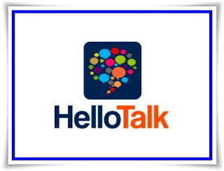 Aplikasi Chatting Hello Talk