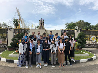 منح دراسية 2021 | منحة جامعة بروناي دار السلام للماجيستير والدكتوراه (ممولة بالكامل)