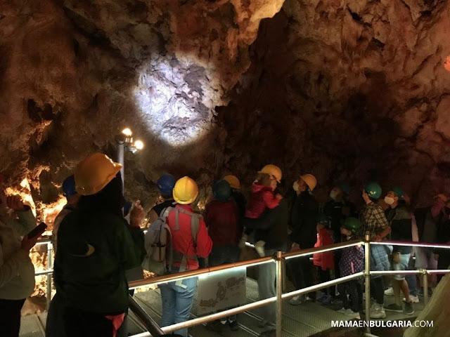 guía Milena cueva Venetsa