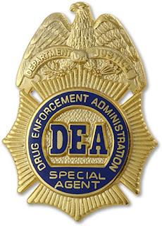 DEA Agent, Suspect Killed in Gunfight aboard Ariz. Train