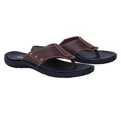 Sandal Pria Casual Catenzo KN 308