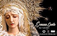 Villanueva de Córdoba - Semana Santa 2020