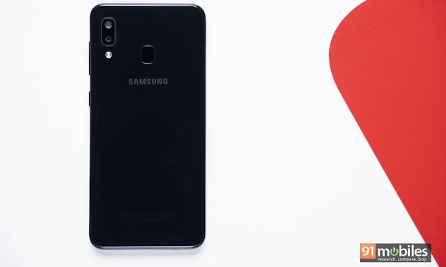 مواصفات الهاتفين Galaxy A31 و Galaxy A41 القادمين من سامسونج.