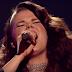 [VÍDEO] Saara Aalto salva pelo público no X Factor britânico