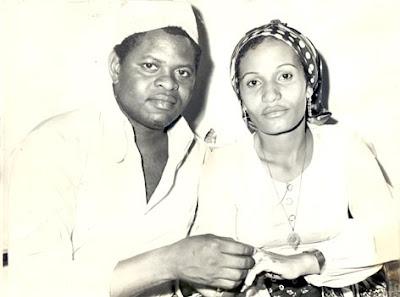 Mbaraka Mwinshehe - Mshenga