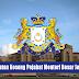 Jawatan Kosong Pejabat Menteri Besar Johor April 2016