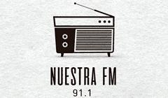 FM Nuestra 91.1