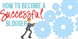 Jurus Hebat Cara Menjadi Seorang Blogger Sukses