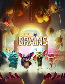 Tiny Brains - PC (Download Completo em Torrent)
