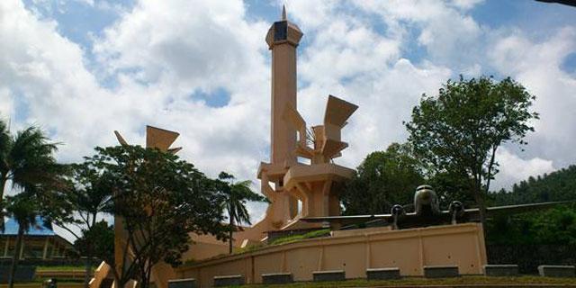 Monumen Trikora Mandala Sakti
