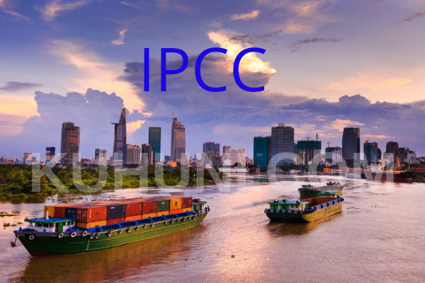 Laba Bersih IPCC PT Indonesia Kenderaan Terminal Tbk Kuartal 1 tahun 2020