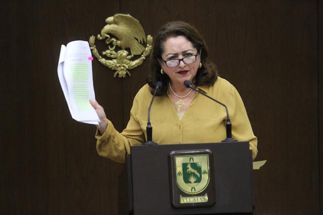 Ratificación de magistrado será un problema para Yucatán