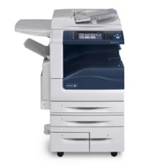 Xerox WorkCentre 7535 Driver Download