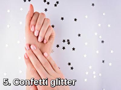 Confetti glitter