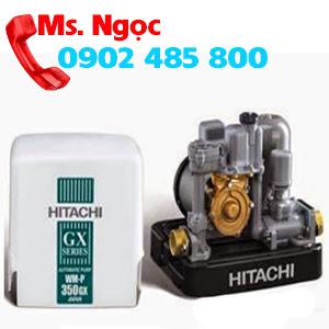 Máy bơm tăng áp Hitachi