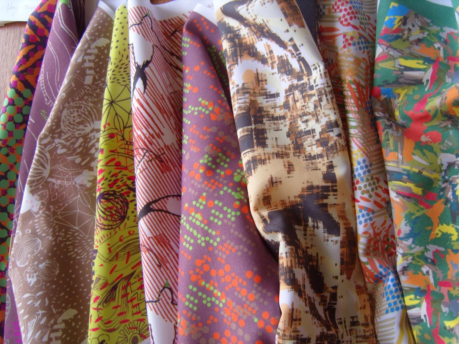 Sublimaci n telas para sublimar - Muestrario de telas para cortinas ...
