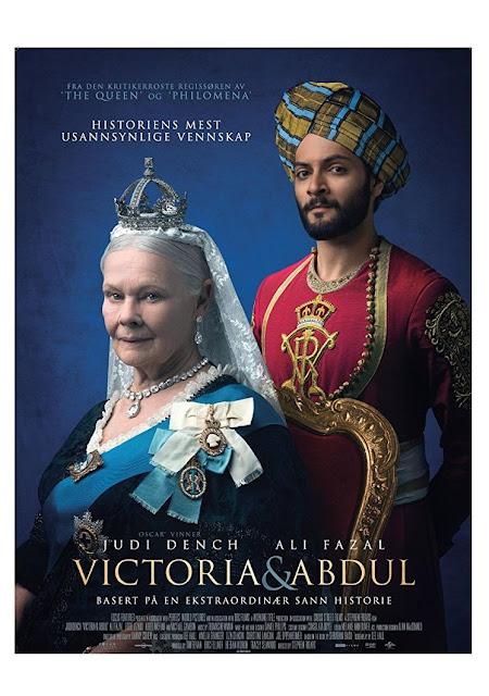 Victoria & Abdul (2017) 480p, 720p, 1080p Download Hollywood Full Movie in English, Hindi index