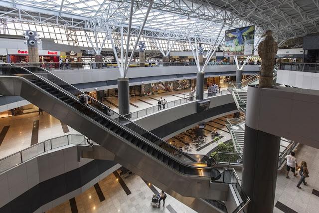 Aluguel de Carro no Aeroporto de Recife Guararapes