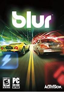 Blur High compressed PC Game Free Download   high-compress.com