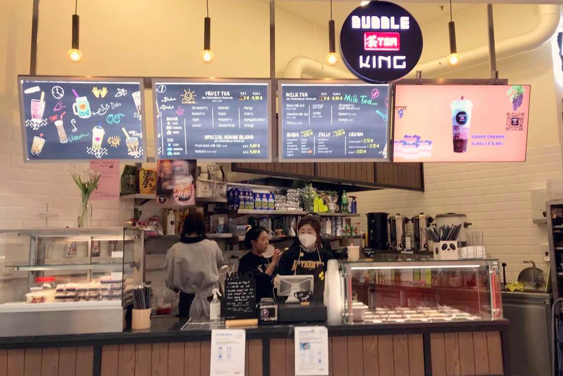 Bubble Tea Mania Returns: Bubble King