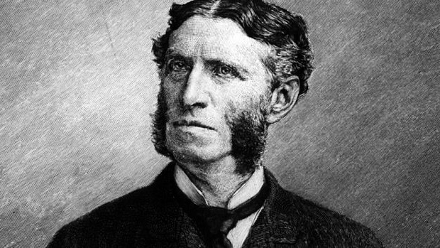 melancholy in matthew arnolds scholar gypsy Matthew arnold (24 december 1822  and the high seriousness of his critical views and the melancholy,  vaguely recalling 'dover beach' or 'the scholar gypsy.