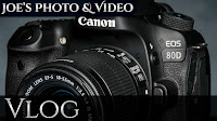 Canon EOS 80D: Sample 1080p 60 FPS HD Video Footage | Vlog
