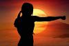 Cara Belajar Taekwondo Sendiri Di Rumah Lengkap