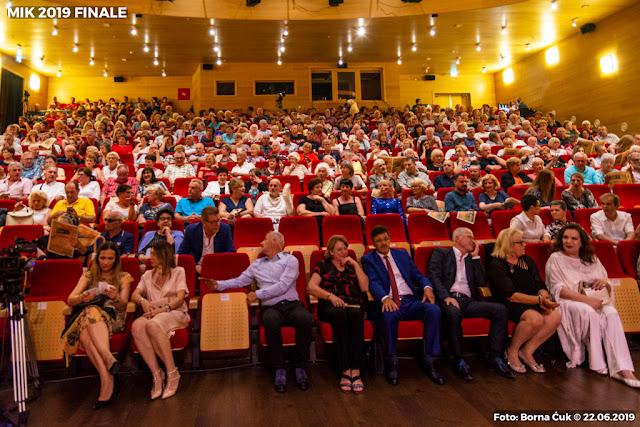 Finalna večer festival MIK 2019 u Opatiji 22.06.2019