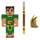 Minecraft Jade Dungeons Series 2 Figure