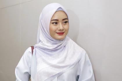 Biodata Dinda Hauw - Artis yang Baru Mengenakan Hijab
