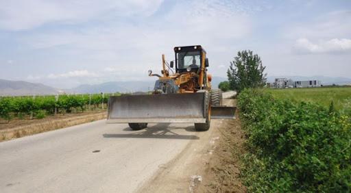 Γιάννενα: ΔΗΜΟΣ ΠΩΓΩΝΙΟ -: Νέο έργο αγροτικής οδοποιίας, των Δημοτικών Ενοτήτων Καλπακίου και Άνω Καλαμά