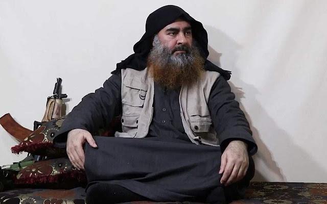 Ρωσία: Δεν γνωρίζουμε αν ζει ή όχι ο Αλ Μπαγκντάτι