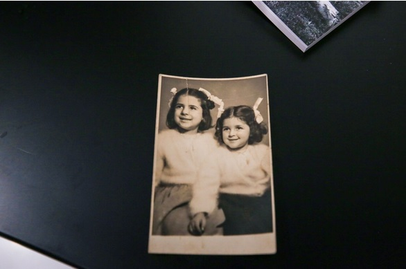 Jews family found Albanian receiver after 75 years in search