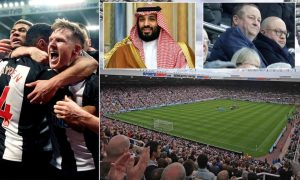 Transfer Of Funds To Mike Ashley Stalls Newcastle United's Saudi Takeover