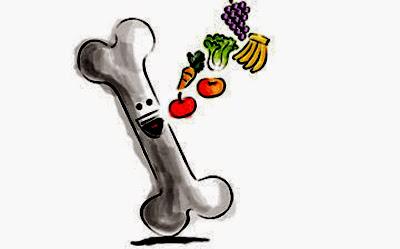 Makanan Bergizi yang Baik Untuk Tulang Sehat - FreeLosofy
