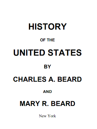 Download History United states By Charles A. Beard And Mary R. Beard