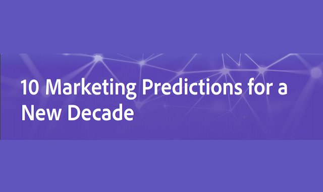 10-marketing-predictions-for-the-next-decade #infographic