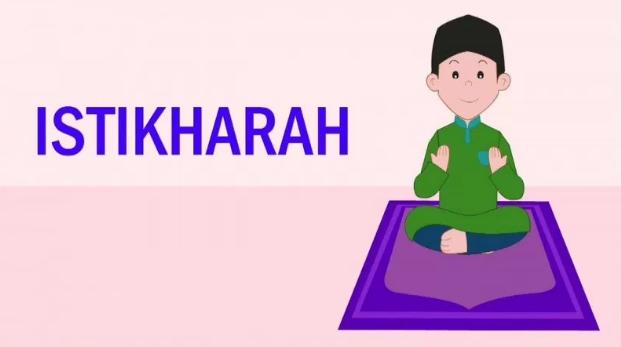 Doa Istikhoroh