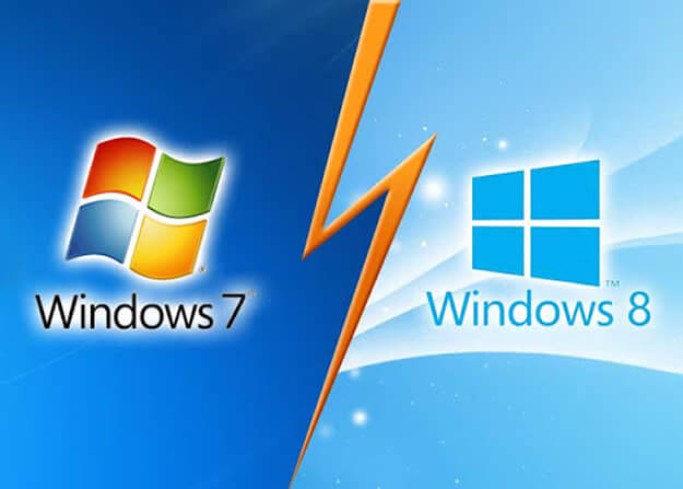 End playing new games on Windows 7 and 8 systems