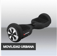 Ofertas y promociones en Movilidad Urbana