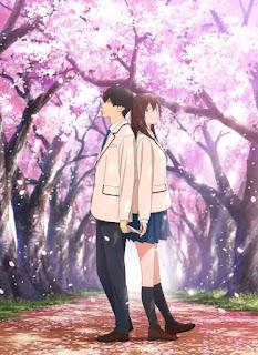فيلم Kimi no Suizou wo Tabetai مترجم اون لاين