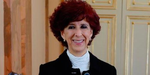Elvira Pinzón Méndez foto de: Milton Rodríguez