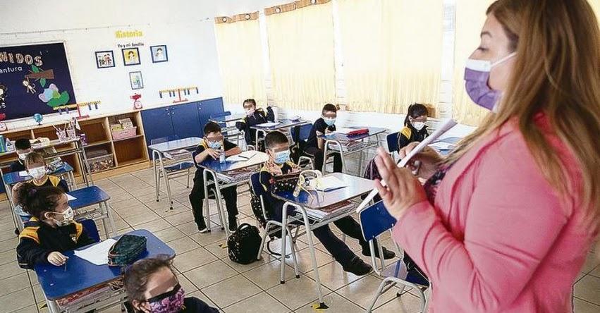 INICIO DE CLASES 2021: Regreso escalonado a las clases presenciales en América Latina