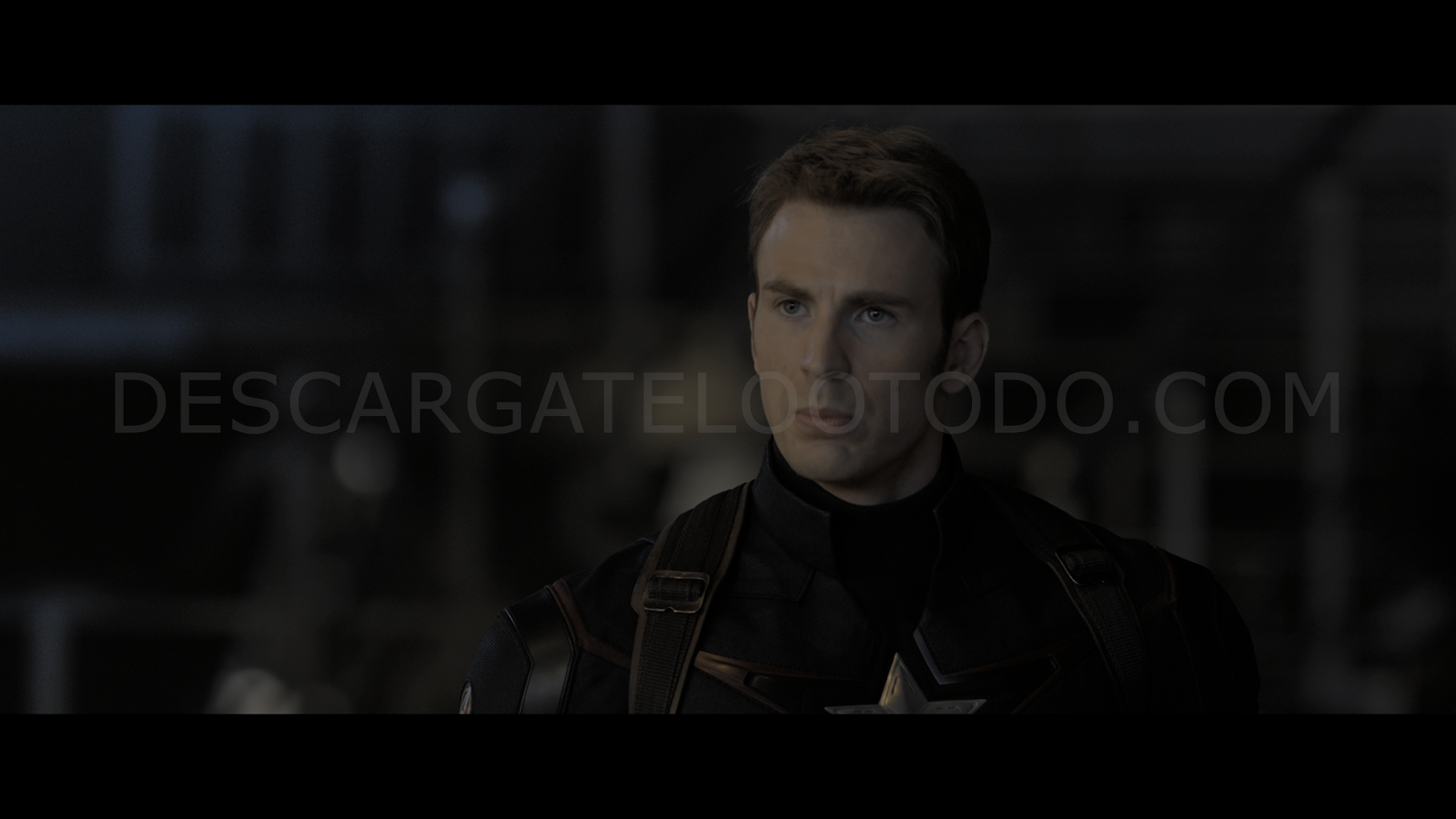 Avengers: Age of Ultron (2015) REMUX 4K UHD [HDR] Latino-Castellano-Ingles captura 3