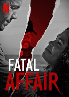 Fatal Affair [2020] [CUSTOM HD] [DVDR] [NTSC] [Latino]