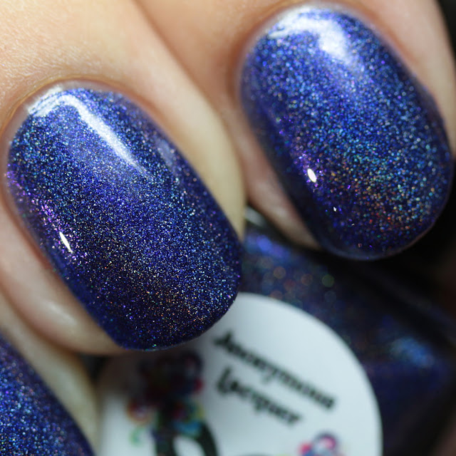 Anonymous Lacquer Dream Like a Unicorn