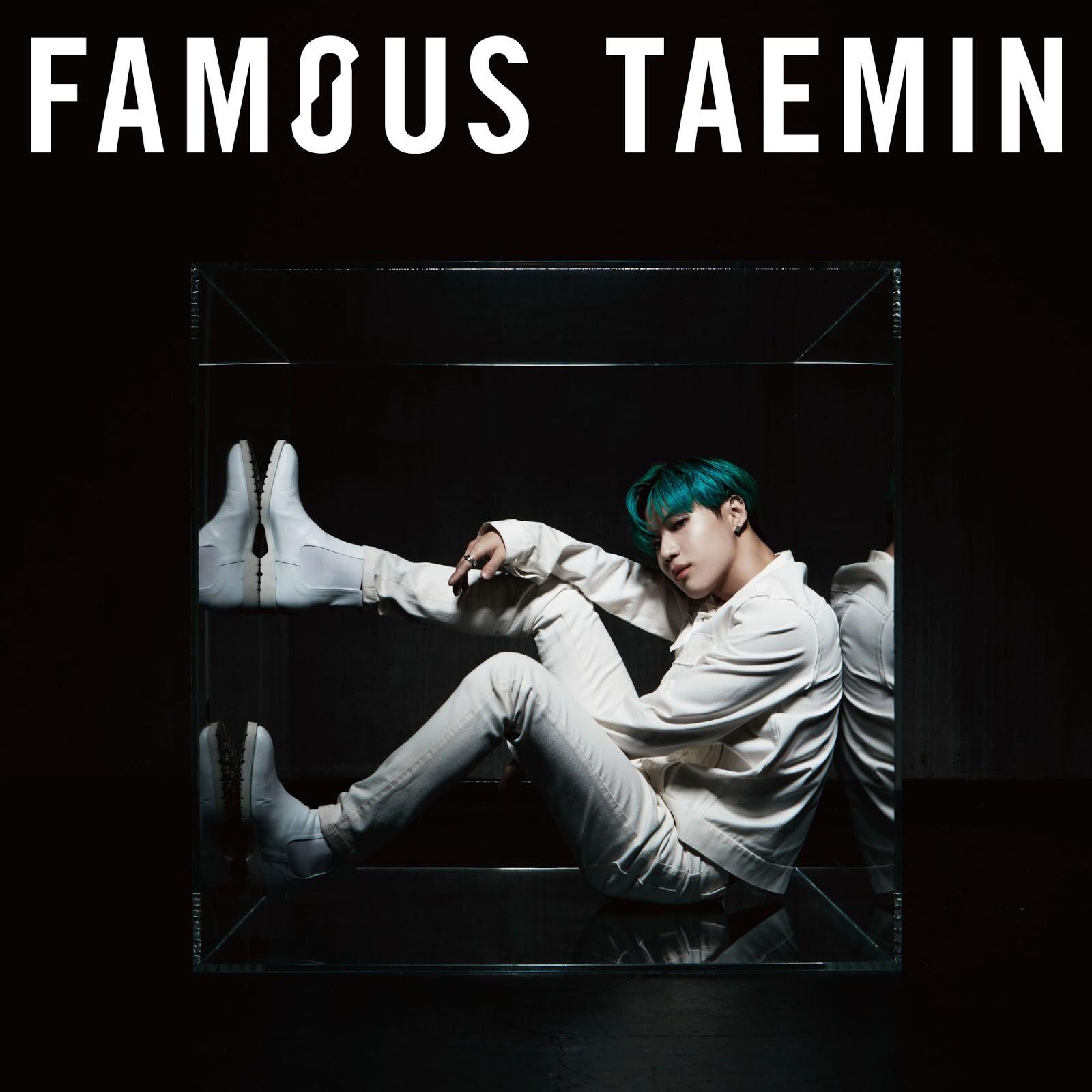 TAEMIN – Famous – EP