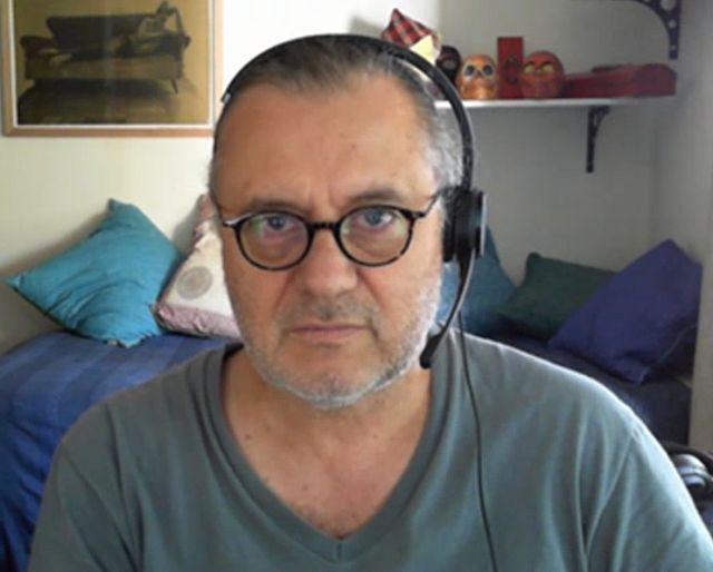 Dr. Pedro Chaná