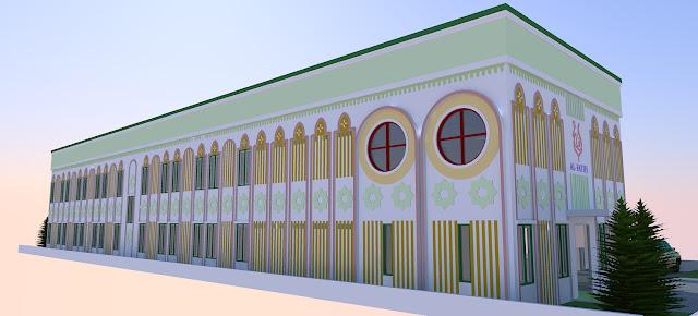 Gambar Madrasah