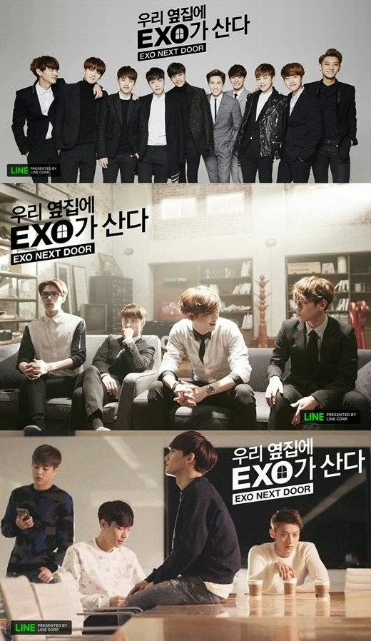 Exo Next Door Sub Indo : Pearl's, World:, [INDO, [FULL], [FREE, DOWNLOAD], Episodes